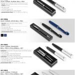 Alex Varga Pen Sets