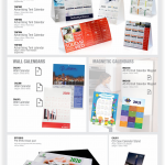 Year End Gifting Ideas – 2020 calendars and desk pads